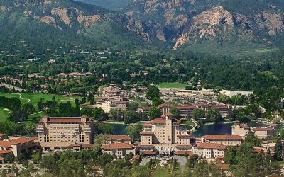 The Broadmoor Lifestyle:  Great New Places to Enjoy