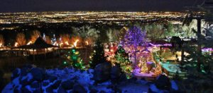 Warm Broadmoor Holiday Traditions