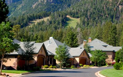 About the Broadmoor Resort Community