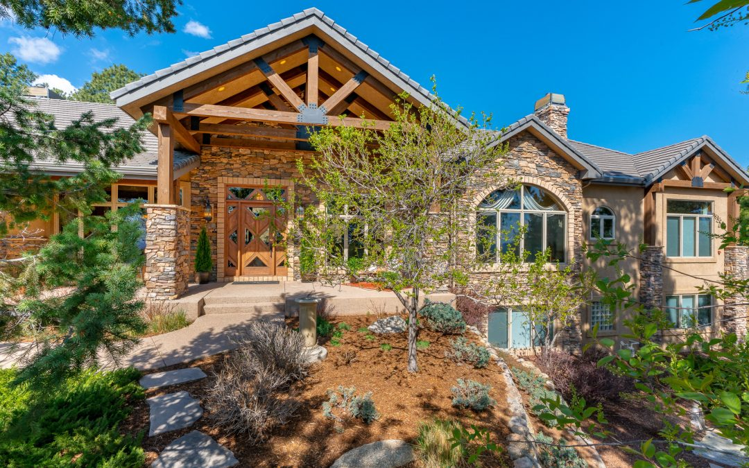 Full Speed Ahead for Colorado Springs Home Market