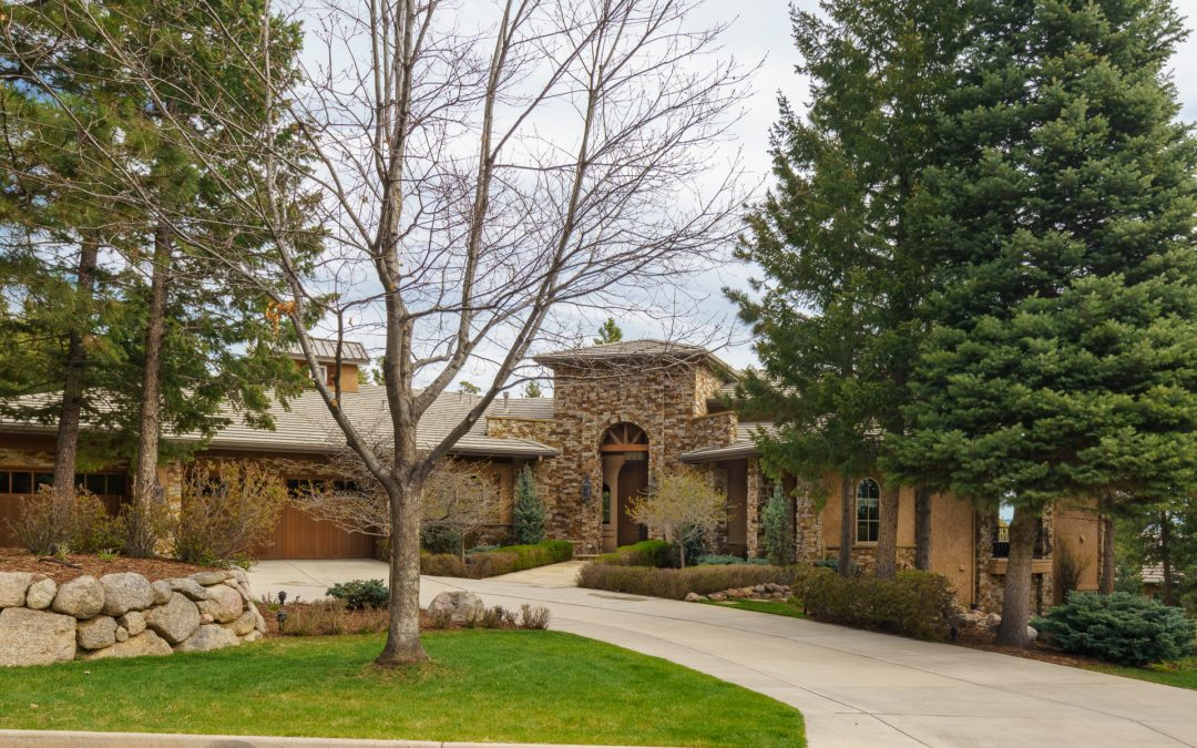 May 2020 – Full Speed Ahead for Colorado Springs Home Market